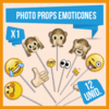 CARTELES CON FRASES PHOTO PROPS - comprar online