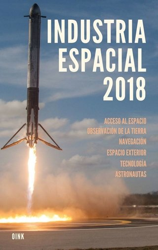 Industria Espacial 2018