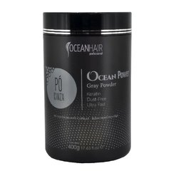 MQB_Po Descolorante Cinzal Ocean Power 400g