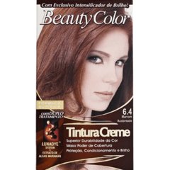 Imagem do TINTURA BEAUTY COLOR
