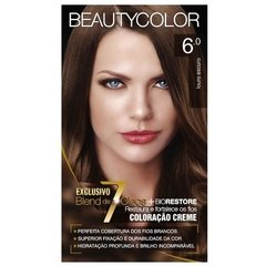 TINTURA BEAUTY COLOR - loja online