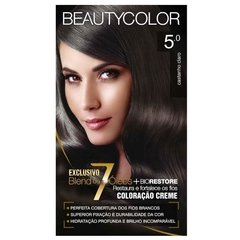 TINTURA BEAUTY COLOR - Farma Prata