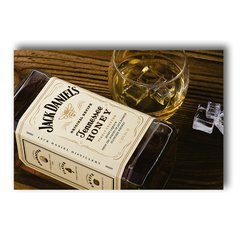 PLACA JACK HONEY TENNESSEE - comprar online