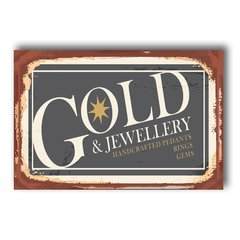 PLACA GOLD & JEWELLERY