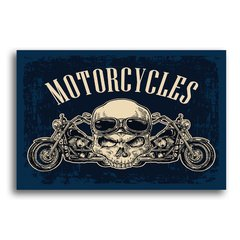 PLACA MOTORCYCLES 2