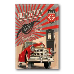 PLACA FILLING STATION