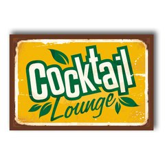 PLACA COCKTAIL LOUNGE