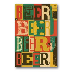 PLACA BEER COLORS