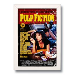 Filme Pulp Fiction na internet