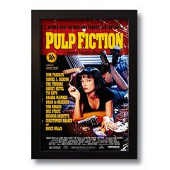 Filme Pulp Fiction