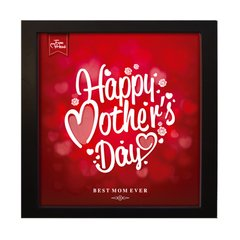 QUADRO HAPPY MOTHER DAY