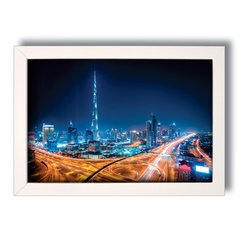 QUADRO DUBAI CITY na internet