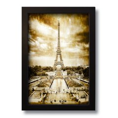 QUADRO PARIS VINTAGE na internet