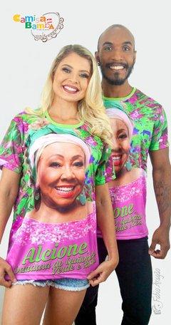 Mangueira - Camisa Alcione