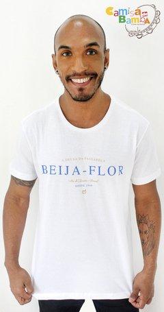 """Beija-Flor * Camisa """"A Deusa da Passarela"""""""