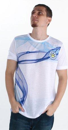 Vila Isabel - Camisa Ondas c/ Logo