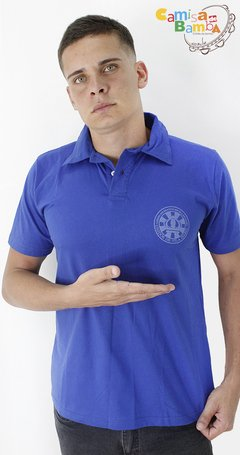 Vila Isabel - Camisa Polo Casual