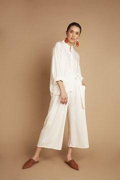 Pantalon Opalo WHITE en internet