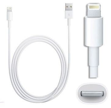 CABLE LIGHTNING APPLE ORIGINAL - comprar online