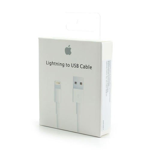CABLE LIGHTNING APPLE ORIGINAL - tienda online