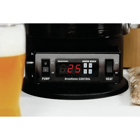 BREWHOME 10 STD PACK KEG