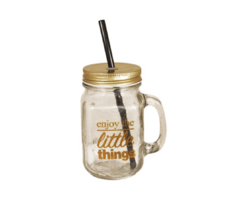 JARRO LITTLE THINGS C/ SORBETE 450ML 10.5x8x13.5 CM