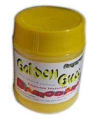 MANTEIGA GOLDEN GHEE DAMADORA 280g