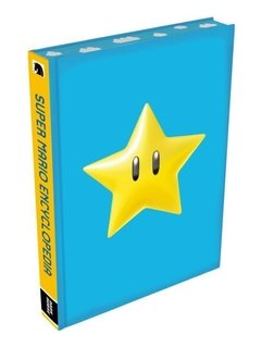 Super Mario Encyclopedia: The Official Guide to the First 30 Years Limited Edition (Inglés) - Del Nuevo Extremo