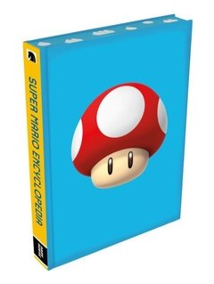 Super Mario Encyclopedia: The Official Guide to the First 30 Years Limited Edition (Inglés) - tienda online
