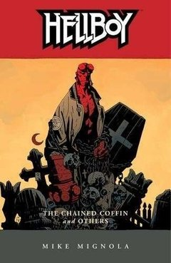 Hellboy Vol 3 The Chained Coffin & Others Tpb Inglés Mignola