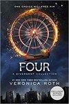 Four A Divergent Collection Inglés Veronica Roth