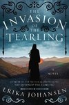 The Invasion Of The Tearling Inglés Erika Johansen
