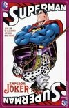 Superman Emperor Joker Tpb Inglés Harley Batman