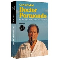 Doctor Portuondo Blackie Books