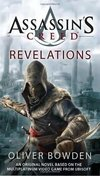 Assasin's Creed Revelations Inglés Oliver Bowden