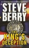 The King's Deception Inglés Steve Berry