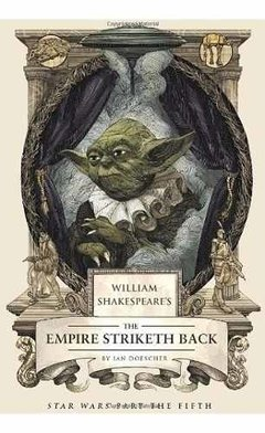 Shakespeare Star Wars Episode 5 Inglés Hc