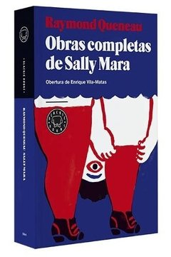 Obras Completas De Sally Mara Blackie Books