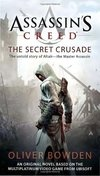 Assasin's Creed The Secret Crusade Inglés Oliver Bowden