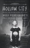 Hollow City Inglés Miss Peregrine Ramson Riggs