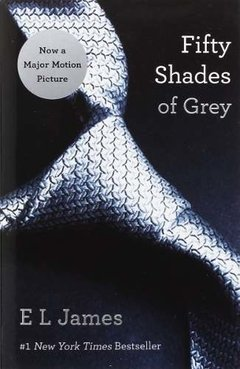 Fifthy Shades Of Grey Inglés James 50