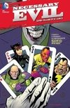 Necessary Evil: Super Villains Of Dc Tpb Inglés