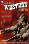 All Star Western Vol 5 Tpb Inglés Batman Button