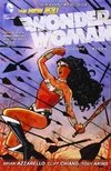 Wonder Woman Vol 1 Blood Tpb Inglés Azzarello New 52!