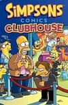 Simpsons Comics Clubhouse Inglés Groening