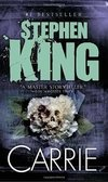 Carrie Inglés Stephen King It