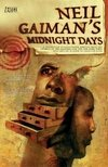 Midnight Days Hc Inglés Neil Gaiman