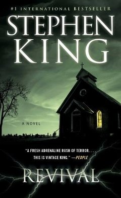 Revival Inglés Stephen King