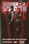 Winter Soldier Complete Collection By Brubaker Tpb Inglés