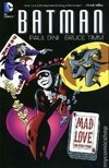 Batman Mad Love & Other Stories Tpb Inglés Joker Harley